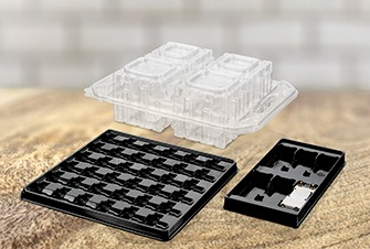 Industrial Shipping Trays
