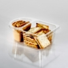 T412-A Good To Go Crackers & Hummus Open
